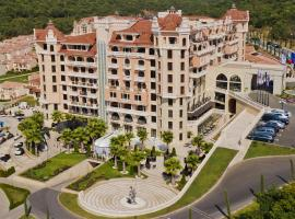 Royal Castle Design & Spa Hotel - Aqua Park