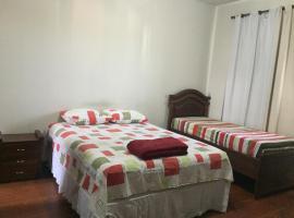 Hostel Assis, Divinópolis (Carmo do Cajuru yakınında)