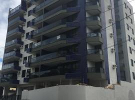Apartamento 4 qtos c/vista para o mar