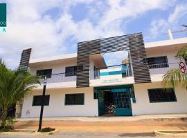 Casa Seloa