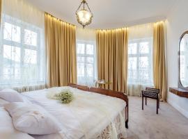 ホテル スラヴィア