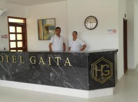 Hotel Gaita, Lorica