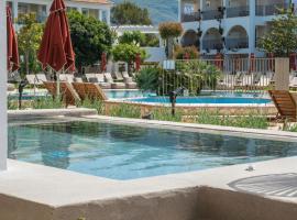 Bitzaro Grande Hotel, Kalamaki