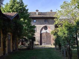 Le dimore de Il borgo del balsamico, Albinea (Rivalta yakınında)