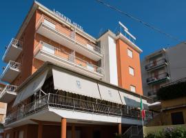 Hotel Lorenzo, Celle Ligure