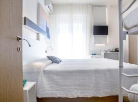 Hotel Antoniana, Caorle