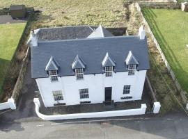 Clachandubh House, Kilninver (рядом с городом Clachan)