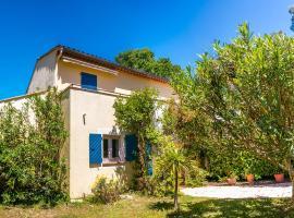 Villa 10, Cannes La Bocca