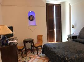 Hotel Croce Di Amalfi
