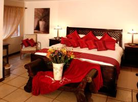 Daisy Country Lodge, Springbok