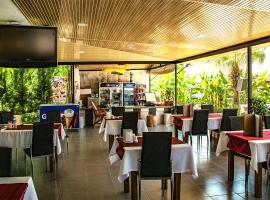 Hotel Nazar Garden, Fethiye