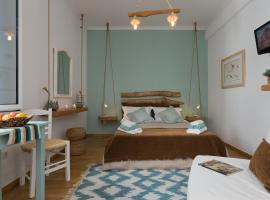 Athens Wooden Studio