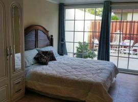 Bakval Vacation Apartments