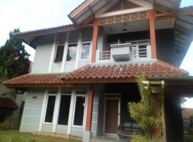 Villa Kota Bunga A2-3