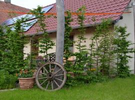 "Ferienhaus ""Landromantik"", Bautzen (Malschwitz yakınında)"