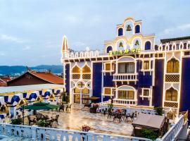 Feisu Xiamen Nice Dora Inn