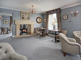 The Dunstanburgh Castle Hotel