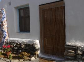 La Palmera Cassita, Морас (рядом с городом Сорбас)