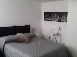 Luana Apartment