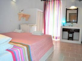 Hotel Irini, Livadia