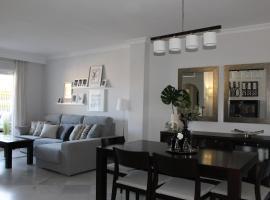 Apartamento Linda Vista