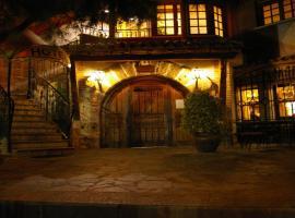 Hotel Algete, Algete (Daganzo de Arriba yakınında)