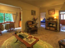 Hillview Oak B&B, Lankeys Creek