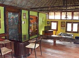 Hotel Hostal del Café, 실리트라
