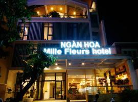 Ngan Hoa - Mille Fleurs