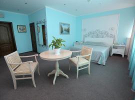 Hotel Kovcheg, Volgodonsk