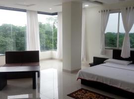 Hotel Royal Residency, Maheshwar