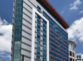 SpringHill Suites by Marriott Charlotte Uptown, Charlotte