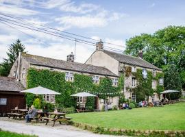 The Lister Arms, Malham