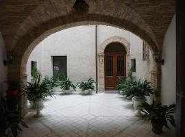 Palazzo De Fabritiis, Rosciano