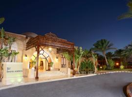 Die 10 Besten Hotels In Der Nähe Von Flughafen Marsa Alam Rmf