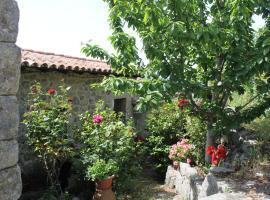 Casa Rural La Pastera, Trevejo