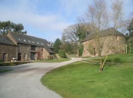 Lower Collaton Farm Cottages, Halwell