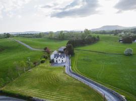 Inishfree House, Cong