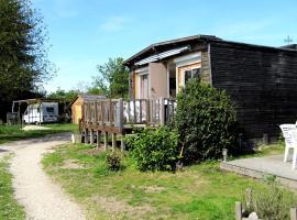 Le Petit Marais, Nouan-le-Fuzelier (рядом с городом Saint-Viâtre)