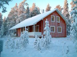 Riekko Chalet, Rovaniemi