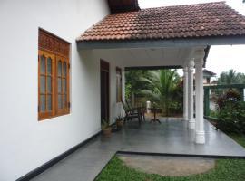 Nest Residence