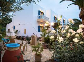 Filoxenia Studios, Vromolithos