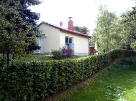 Ferienhaus zur Blautanne, Klipphausen