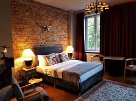 Boutique Hotels That Guests Love In Warsaw