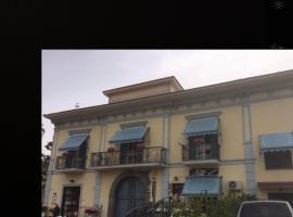 Casa holiday, Sarno (San Valentino Torio yakınında)