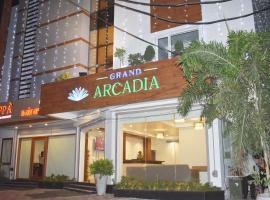 Grand Arcadia, Tiruchchirāppalli
