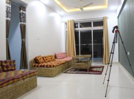 Global Citizens Home Away Home, Гувахати (рядом с городом Pakariāmukh)