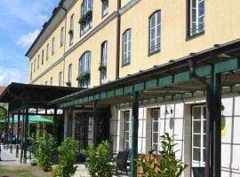 JUFA Hotel Fürstenfeld