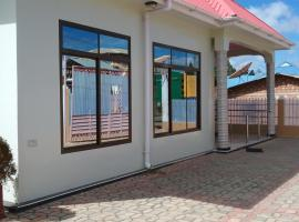 J Square Hotel, Njombe