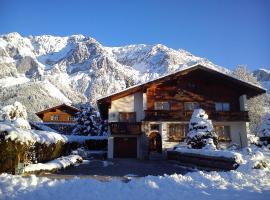 Haus Bergluft, Ramsau am Dachstein
